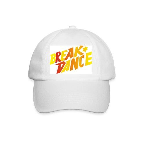 Break Dance - Baseballkappe