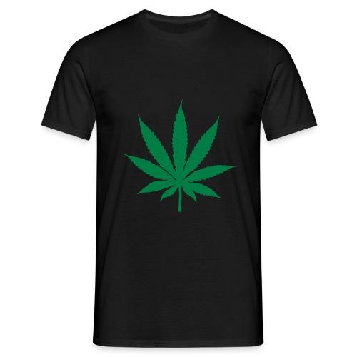 Hanf T-Shirt - Männer T-Shirt