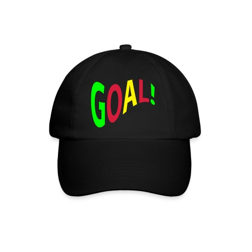 Mütze Goal - Baseballkappe