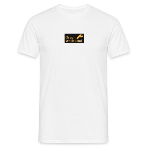 Greg Wolfskind T-Shirt - Männer T-Shirt