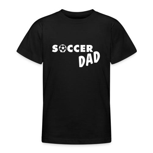 Vater Shirt - Teenager T-Shirt
