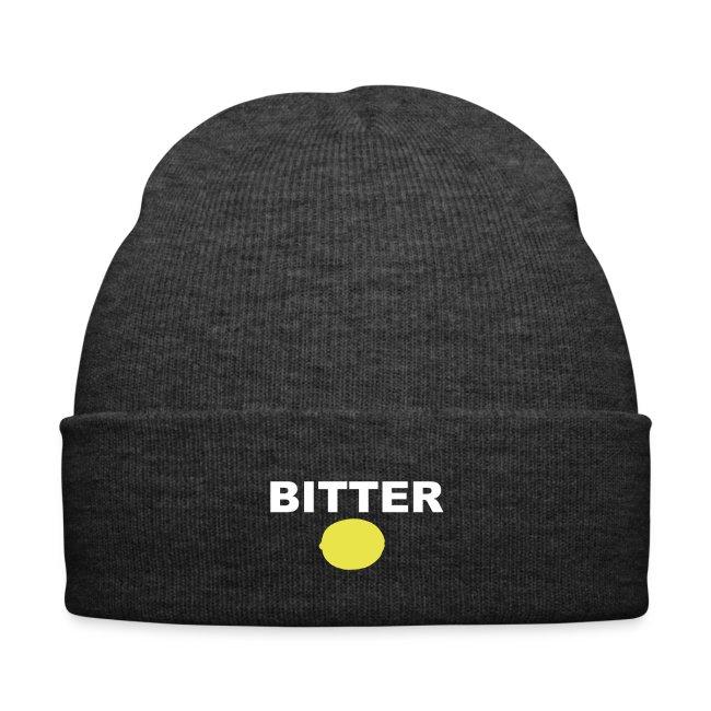 Bitter Hat (black)
