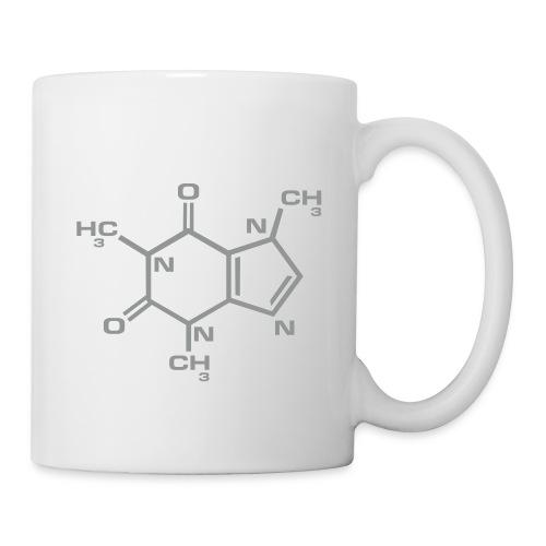 Koffein Freaks - Tasse