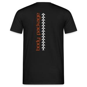 body package 2 T-Shirt - Männer T-Shirt