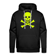 Hoodies & Sweatshirts ~ Men's Premium Hoodie ~ Logo-Logo