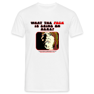 T-Shirts ~ Men's T-Shirt ~ Standard Askwith WTF