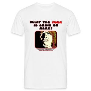 Standard Askwith WTF - Men's T-Shirt
