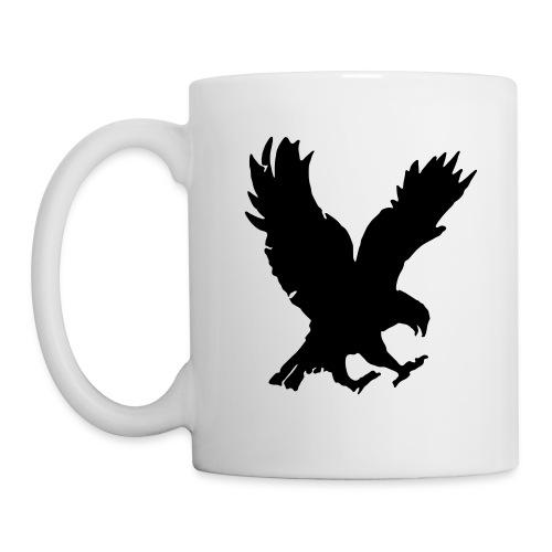 Eagle , animal - Mug
