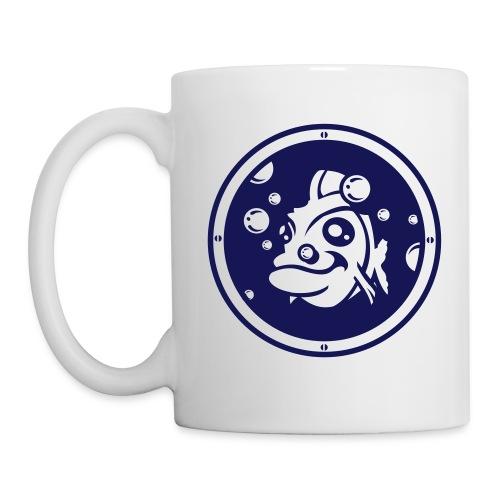 Cartoon Fish - Mug