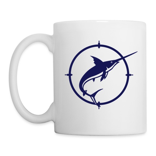 Sword Fish , animal - Mug