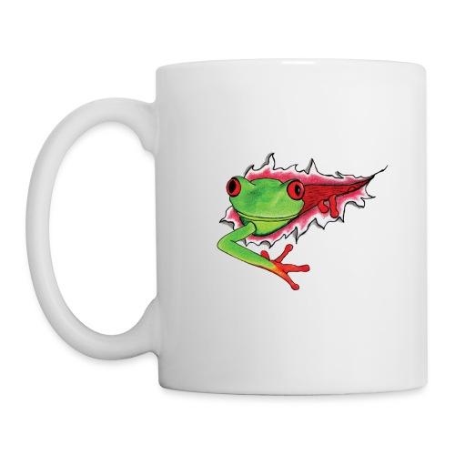 Frog , animal - Mug