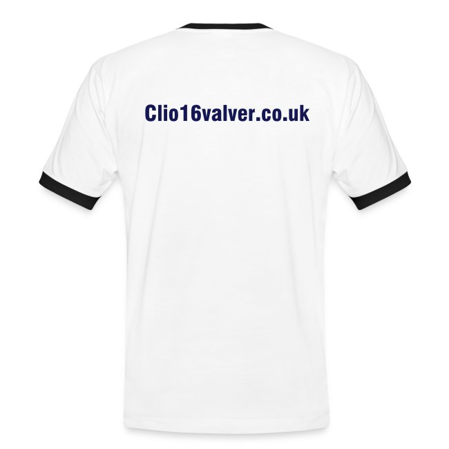 Clio16valver.co.uk Detailed Shirt