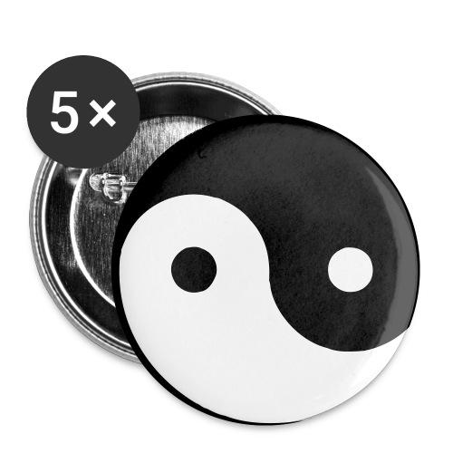 Rintamerkit pienet 25 mm (5kpl pakkauksessa)