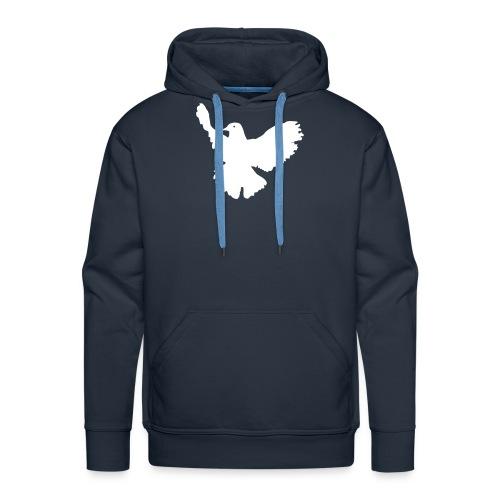 peacesweater - Männer Premium Hoodie