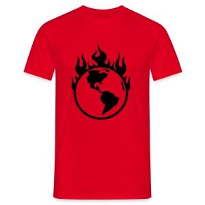 Salvame - Camiseta hombre