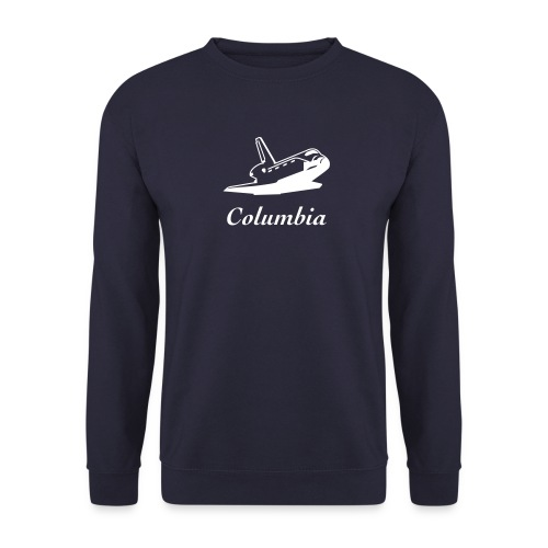 Columbia Memorial Shirt - Männer Pullover
