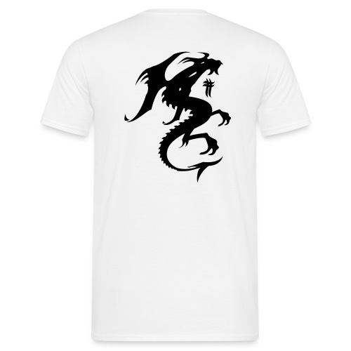 Dragon - T-shirt Homme