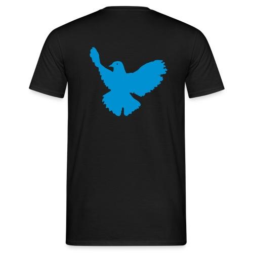 Paix - T-shirt Homme