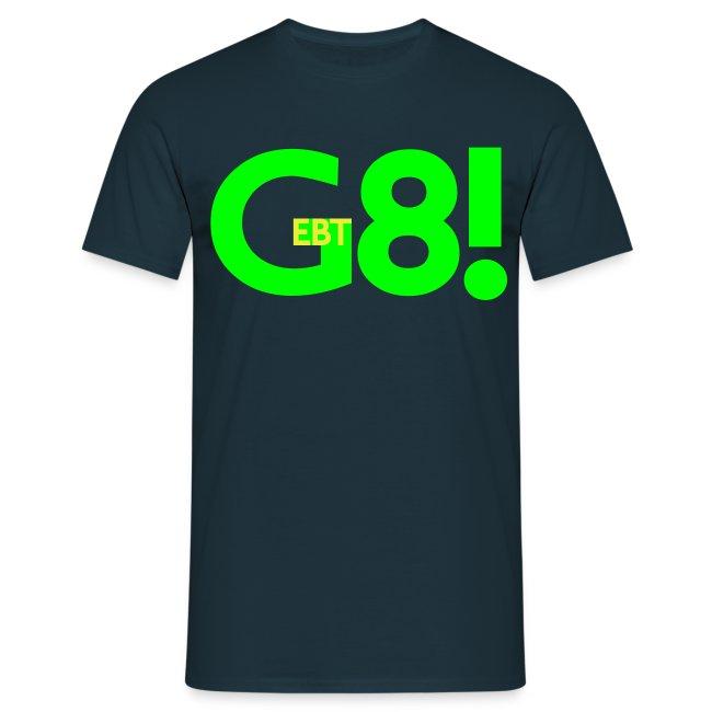 Gebt acht! T-Shirt