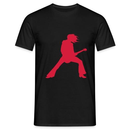 Rockin' Out - Men's T-Shirt