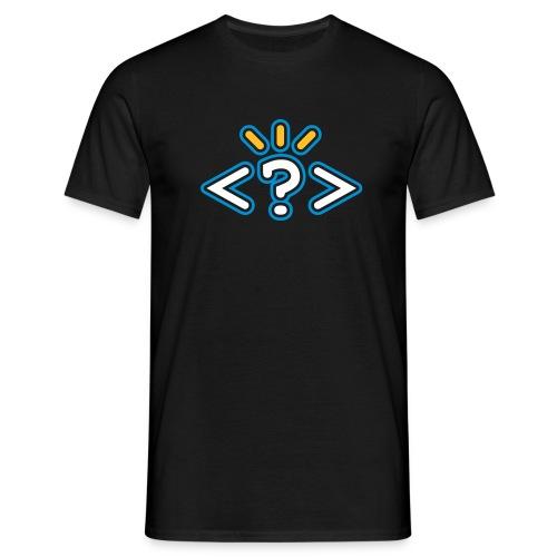 PHP T-Shirt - Men's T-Shirt