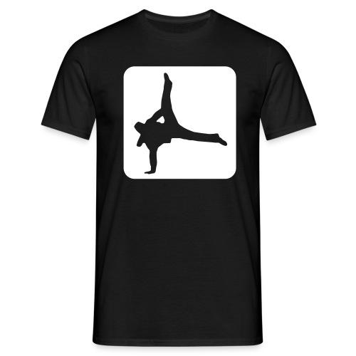 Break T - Men's T-Shirt