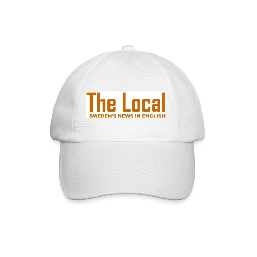 The Local - Baseball Cap