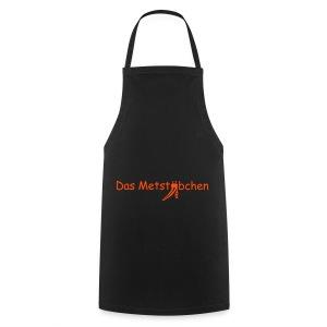 Metstübchen-Schürze - Kochschürze