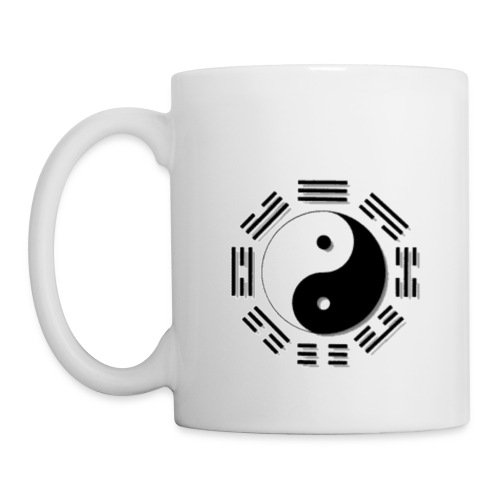 Tasse Yin Yang - Tasse
