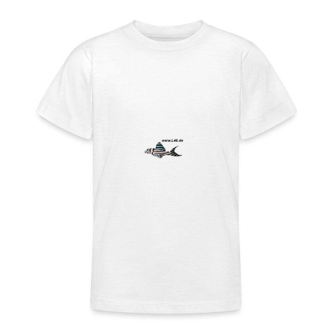 Kinder-T WSS Logo vorne klein
