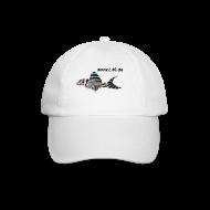 Caps & Mützen ~ Baseballkappe ~ Trucker-Cap WSS/ROT