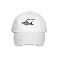 Caps & Mützen ~ Baseballkappe ~ Trucker-Cap WSS/ROS