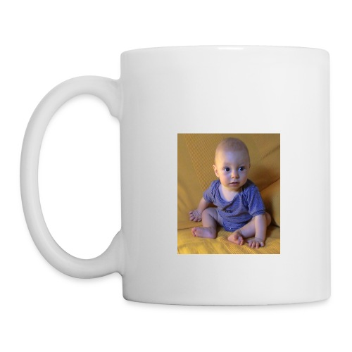 Tasse Marvin Motiv Baby - Tasse