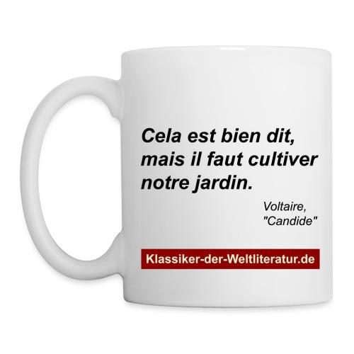 Tasse Candide - Tasse