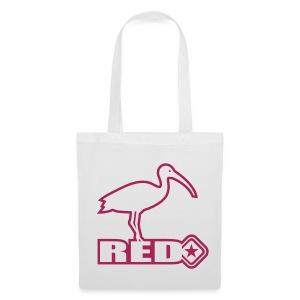 Torba RED - Torba materiałowa