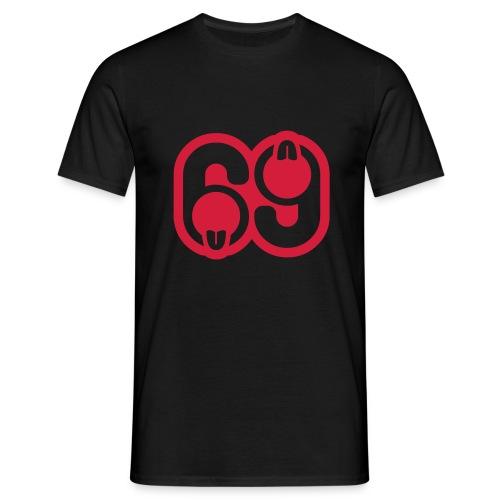 69 - T-shirt Homme