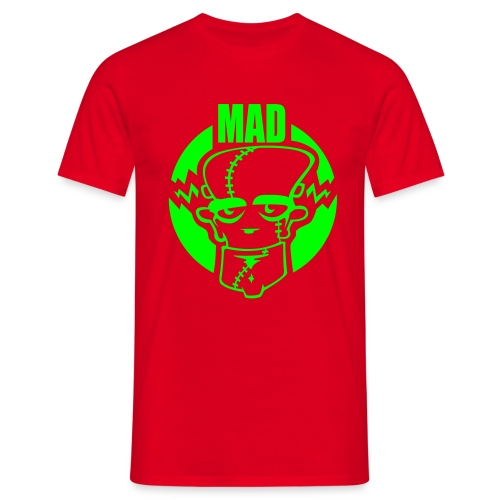MAD - T-shirt Homme