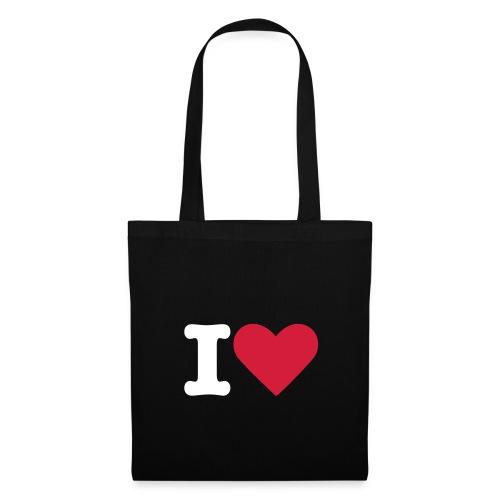 Raummission Shopping - Stoffbeutel