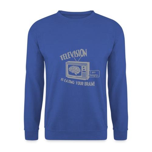 TV Sweatshirt - Männer Pullover