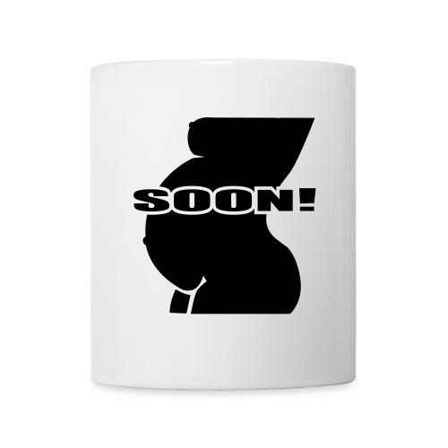 Baby Due Cup - Mug