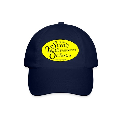 NSYO Cap - Baseball Cap