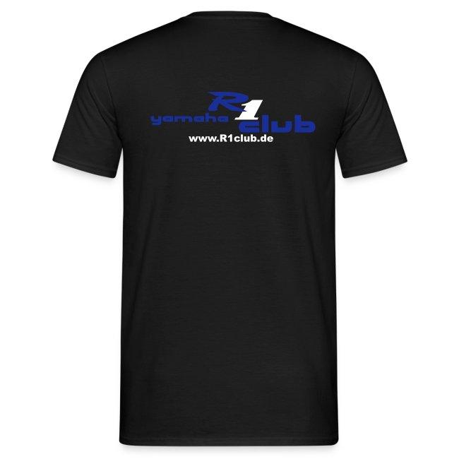 Tshirt R1 mit persönlichem Namen