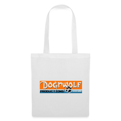 shopping bag DOGNWOLF - Tote Bag