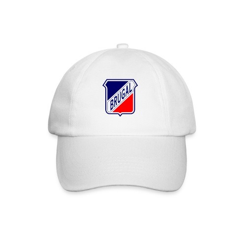 Base Cap Brugal - Baseballkappe