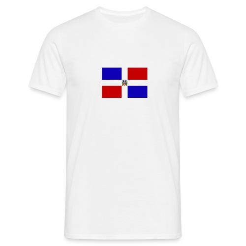 Classic-Dom. Rep. - Männer T-Shirt