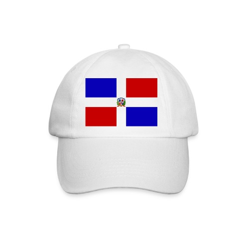 Trucker-Cap Dom. Rep. - Baseballkappe