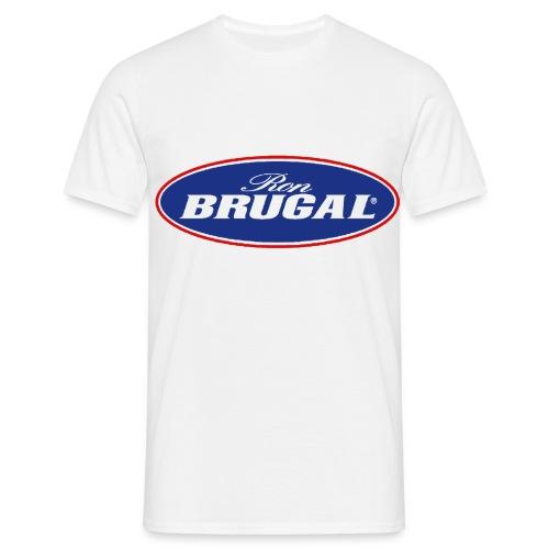 Brugal Shirt Robert - Männer T-Shirt