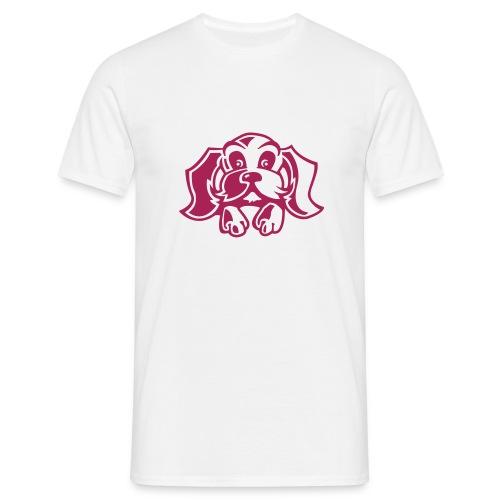 T-Shirt Kleiner Hund - Männer T-Shirt