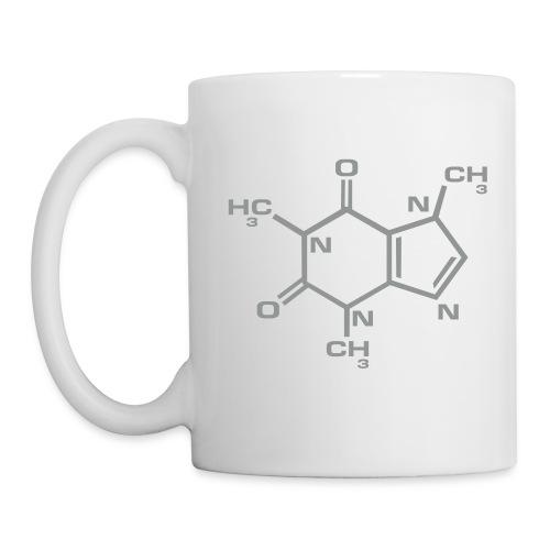Cup-A-Molecule - Mug