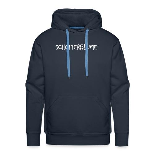Classic-Sweater Hooded DBL SB vorne - Männer Premium Hoodie